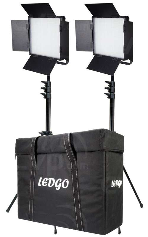 Datavision Duel LEDGO Day Light Kit