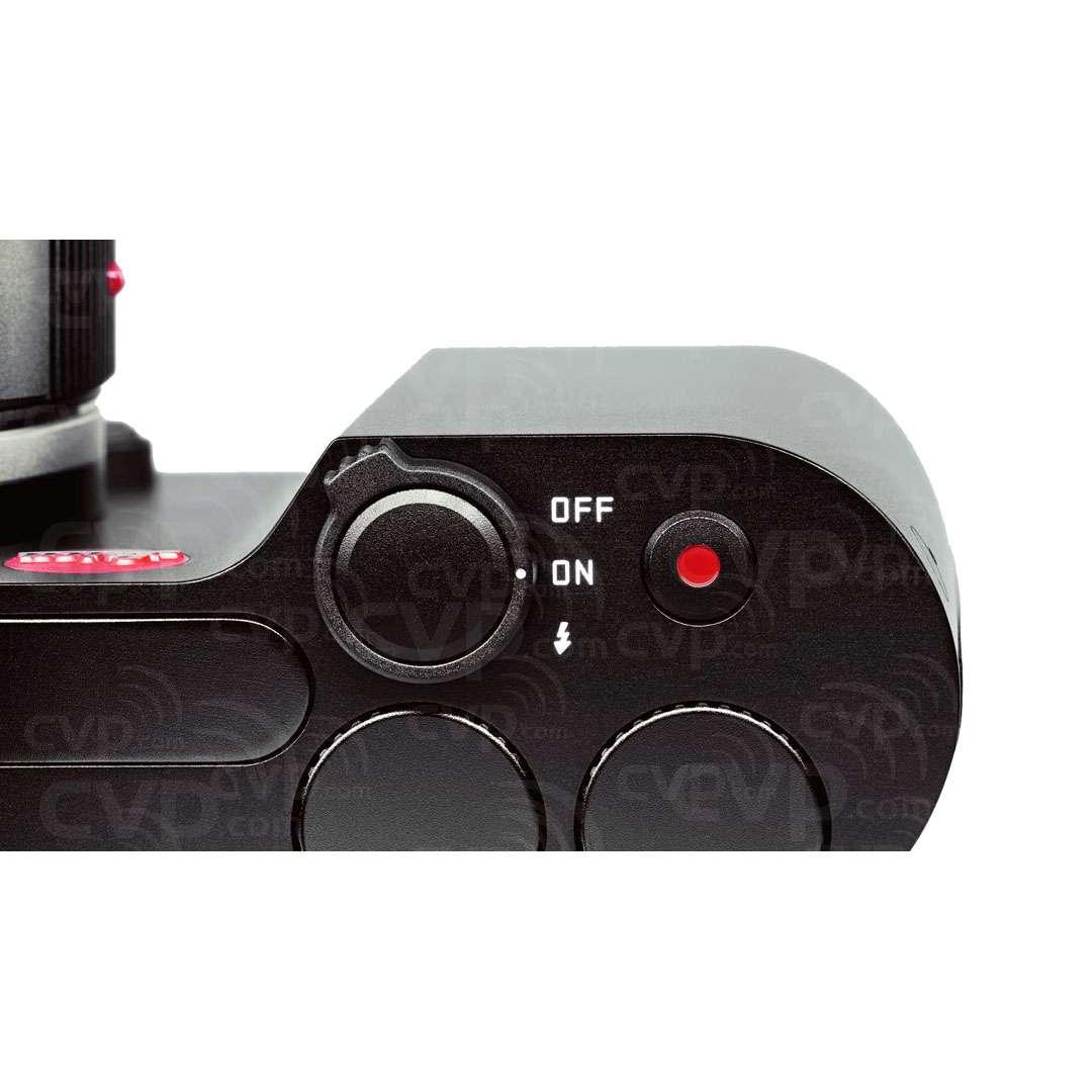 Leica (18180) T Camera System Black Anodised (Typ 701)