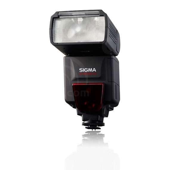 Sigma F19923 Flash - Nikon