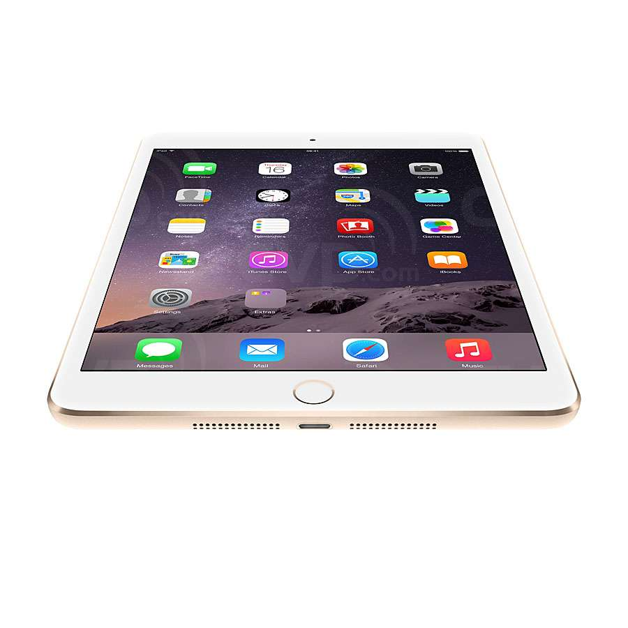Apple IPad Mini 3 Wi Fi 16GB