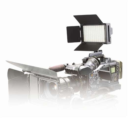Lishuai (LED312D) Daylight On-Camera LED Light