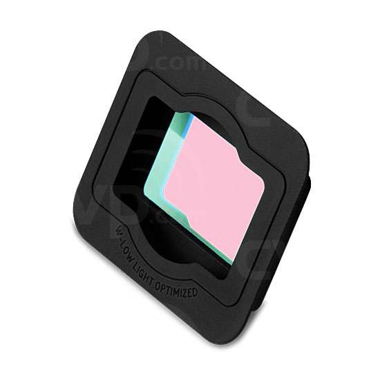 RED DSMC2 Low Light Optimized OLPF (Optical Low Pass Filter)