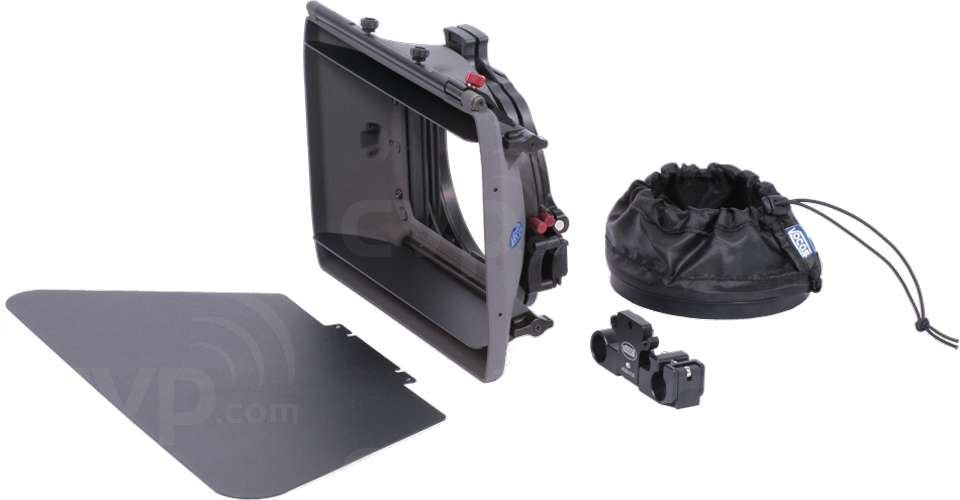 Vocas MB-256 Matte Box Kit For Any Camera with 15mm