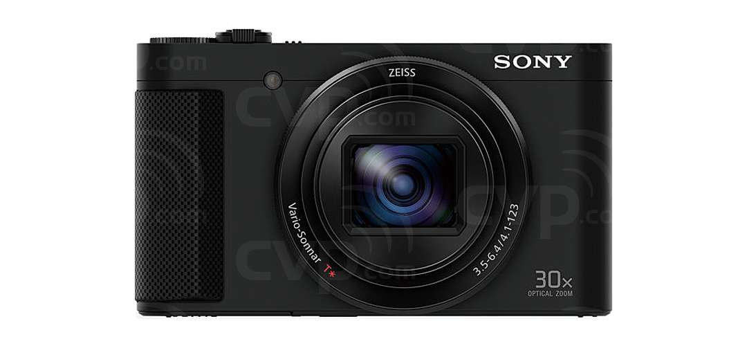 Sony Cyber-Shot HX90V 18.2MP Digital Compact Camera with 30x Optical