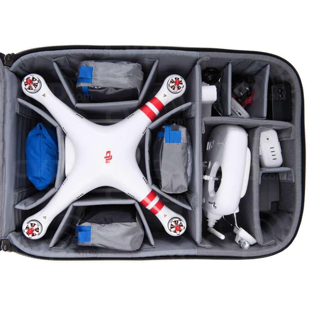 T487 Airport Accelerator Divider Kit for Accelerator backpacks