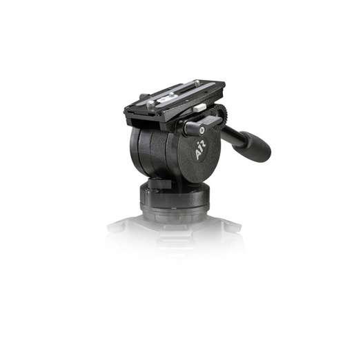 Miller 3015 - Air LW Alloy Tripod System - Lightweight