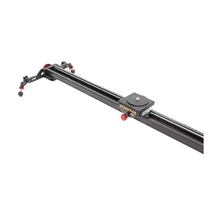 Konova K5 Slider Kit includes Adjustable Legs, Tools and Soft
