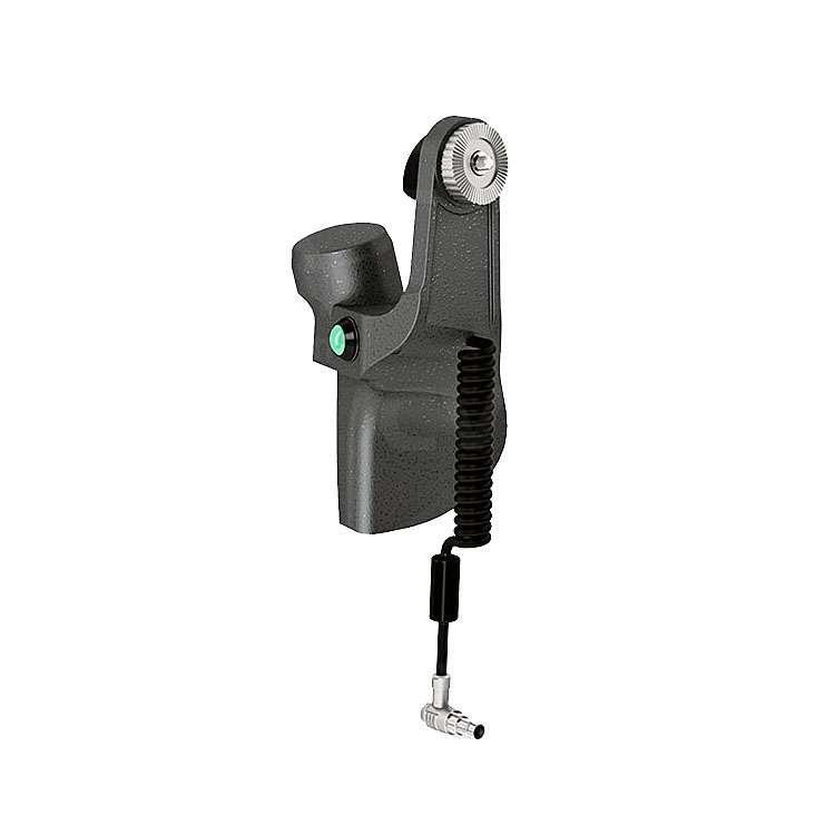 Arri K2.45886.0 (K2458860) Standard ARRIFLEX Right-Hand Articulating Camera Handgrip