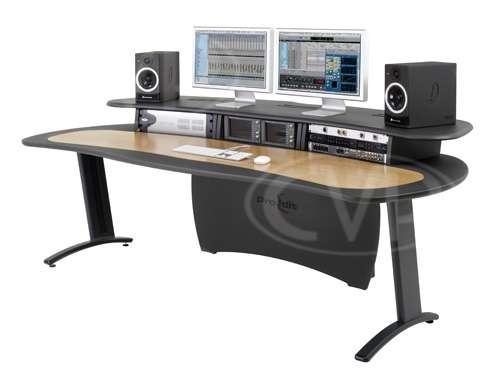 AKA Design ProEdit Modular Desk - Studio Furniture