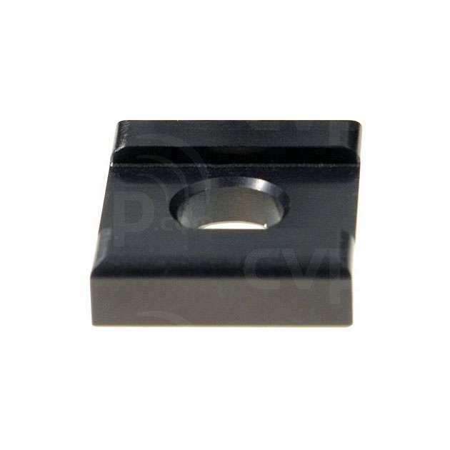 Chrosziel 700-00-16 (7000016) Twist-Stopper Adapter (Black)