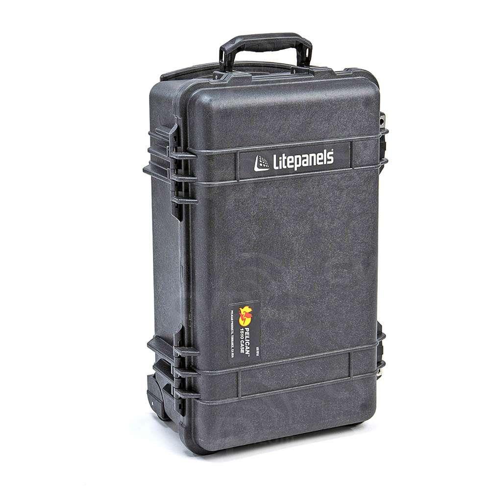Litepanels Bi-Colour Flight Kit