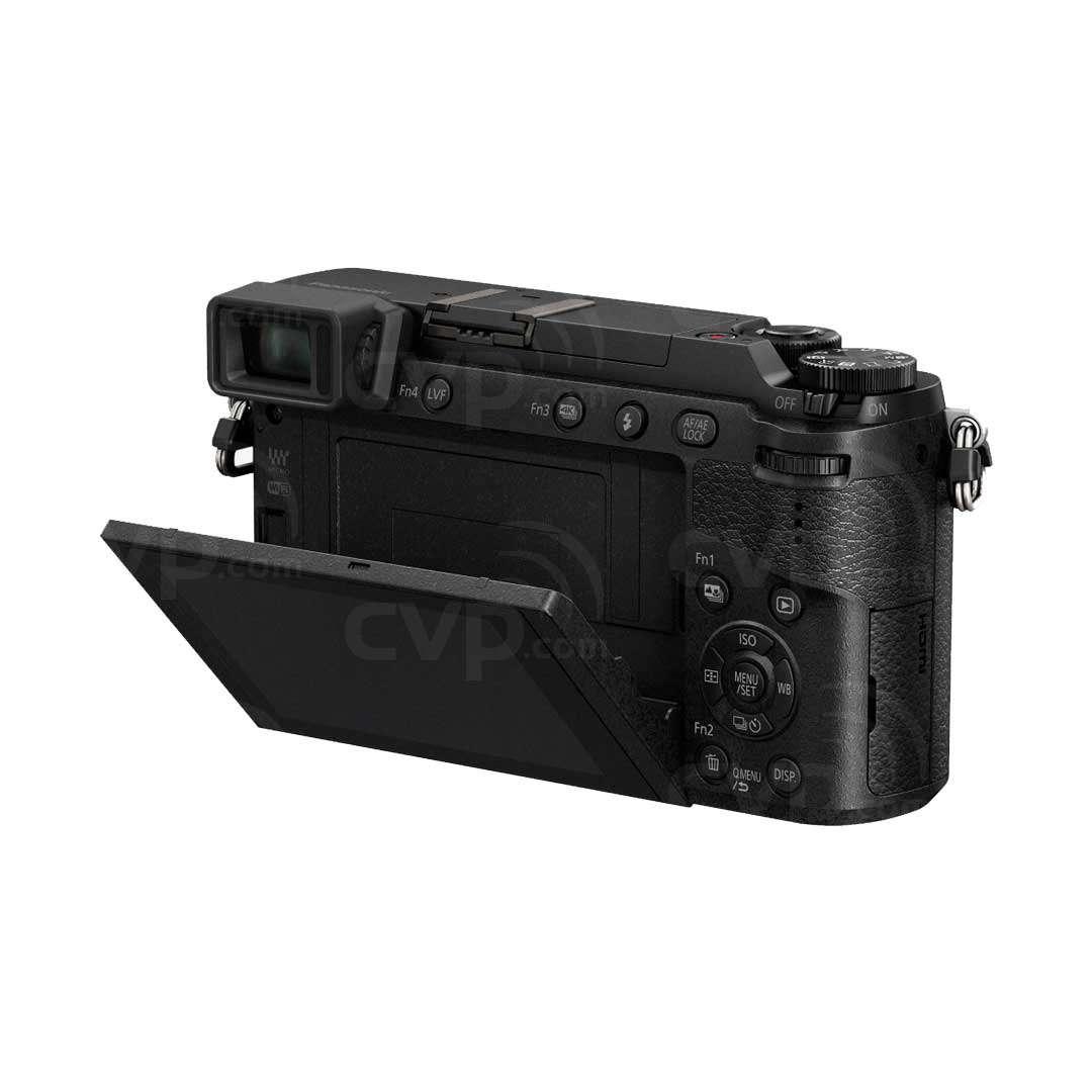 DMC-GX80 Body Only