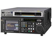 Sony SRW-5800 HDCAM SR VTR