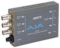 AJA HD10A HD A-D Converter