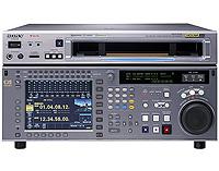 Sony SRW-5500 HDCAM SR VTR
