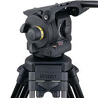 Vinten Vision 100 Tripod System
