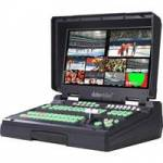 Datavideo DATA-HS2800 (DATAHS2800) HS-2800 8 Input SD/HD Integrated Video Studio