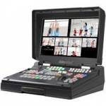 Datavideo DATA-HS2200 (DATAHS2200) HS-2200 6 Channel HD/SD Integrated Video Studio