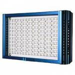 Dracast LED160A On-Camera Video Light (Aluminium Version) - Available in Daylight, Tungsten and Bicolour Versions with and without Battery (DRLED160A)