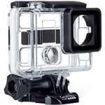 GoPro Skeleton Housing compatible with the HERO4+, HERO4, and HERO3 cameras (GP3046)