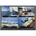 """Marshall Electronics QVW-2410 (QVW2410) 24"""".1 Inch 1920 x 1200 IMD Quadviewer with Network Control and 4K Format Support (Replaces the QV241-HDSDI)"""