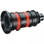 Used Angenieux Optimo DP 30-80 T2.8 PL Mount Electronic Cinema Zoom Lens (OPTIMO30-80)