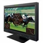 JVC DT-V24G1 (DT-V24, G1, DT-V24G1E, DTV24G1E) 24inch Full HD Resolution (1920x1200) Multi-Format LCD Monitor