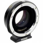 Metabones Canon EF to E Mount T Speed Booster ULTRA 0.71x (Black Matt) (p/n MB_SPEF-E-BT2)