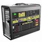 JVC SCASE710 (SCASE710) Streamstar Full HD studio with touch screen including 6 inputs and 1 HD-SDI output