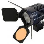 IDX X3-BD (X3BD) Barndoor Kit for X3-Lite / X5-Lite LED light