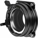 ARRI K2.0003216 (K20003216) Titanium PL LDS Lens Mount with L-Bus Connector, Compatible with the ALEXA Mini Video Camera
