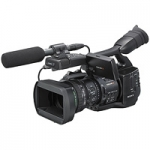 Used Sony PMW-EX1 (PMWEX1) XDCAM EX (XDCAM, EX) Solid State HD camcorder