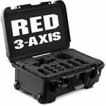 RED 3-Axis Systems Storage Case (p/n 790-0421)