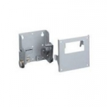 Panasonic BT-WMA17G (BT-WMA17G) wall mounting bracket for 17 inch LCD monitors such as BT-LH1700W, BT-LH1710 & BT-LH1760