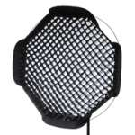 Lastolite LL LS2953 (LLLS2953) Fabric Grid light modifier for the Ezybox II Octa Medium softbox