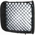 Lastolite LL LS2950 (LL LS2950) Fabric Grid light modifier for the Ezybox II Square, Small softbox