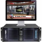 Datavideo DATA-TVS1200 (DATATVS1200) TVS-1200 Trackless Virtual Studio System