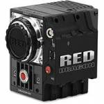 RED SCARLET DRAGON 6K 19MP Cinematography Camera With MINI-MAG SSD Side Module and Nikon Ti Lens Mount (p/n 710-0173)