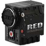 RED SCARLET DRAGON 6K 19MP Cinematography Camera with MINI-MAG SSD Side Module and Canon AL Lens Mount (p/n 710-0170)