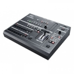 Roland Edirol LVS-800 (LVS800) SD 8 Channel Video Mixer / Switcher with DSK and Multiple Outputs