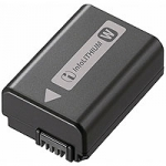Sony NP-FW50.CE (NPFW50CE) Rechargeable Battery Pack for NEX-3 / NEX-5 and Entry Level SLR Cameras