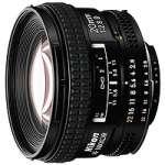 Nikon 20mm f/2.8 D AF NIKKOR Ultra-Wide Angle Lens (p/n JAA127DA)