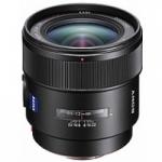 Sony SAL-24F20Z (SAL24F20Z) 24mm F2 ZA SSM Distagon T* A-Mount Digital Camera Lens