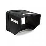 Marshall Electronics V-H50 (VH50) sun hood for Marshall V-LCD50-HDMI monitor