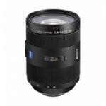 Sony SAL-2470Z (SAL2470Z) 24-70mm F2.8 ZA SSM Vario-Sonnar T* A-mount Digital Camera Lens (by Carl Zeiss)