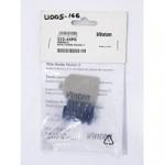 Vinten Vision 3 counter-balance spring No.6 (blue) for 3-6Kg (13.2lb) payload p/n U005-166 (U005166)