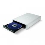 USED Lacie D2 External Blu-Ray Burner (p/n 301828EK)