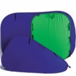 Ex Demo Lastolite LAS6988 (LAS-6988) 6x9 Chromakey Blue Screen - 2.75m x 1.8m