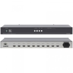 Kramer Electronics VM-28H (VM28H) HDMI Dual input to 8 output HDMI switcher / distribution amplifier