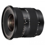 Sony 11-18mm f4.5-5.6 DT Lens - A Mount (p/n SAL-1118)